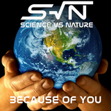 Because of You by Science vs. Nature mp3 downloads