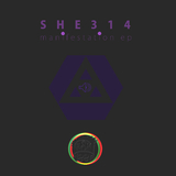 Manifestation - EP by She314 mp3 download
