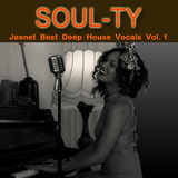 Jeanet Best Deep House Vocals, Vol. 1 by Soul Ty mp3 download