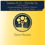 Stencilla EP by Sowieso & Co mp3 download