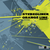 Orange Line(Club Mix) by Stereoliner mp3 download