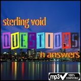 Questions n Answers by Sterling Void mp3 download