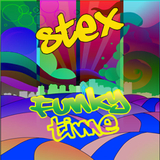 Funky Time by Stex mp3 download