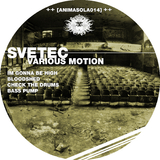 Various Motion by Svetec mp3 download