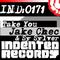 Take You (Alan Lockwood Remix) by Sy Sylver & Jake Chec ft Zoy Nicoles mp3 downloads