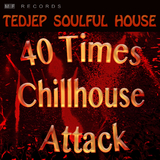 40 Times Chillhouse Attack by Tedjep Soulful House mp3 download