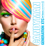 Generation X T C by The Candyman mp3 download