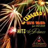 Hits to Dance by The Canguro's New Band mp3 download