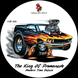 Modern Time Deluxe by The King of Promenade mp3 download