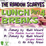 Lunch Breaks Part 4 by The Random Scarves mp3 downloads