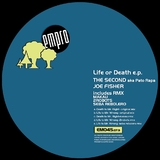 Life or Death by The Second & Joe Fisher mp3 download