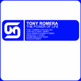 The Power of Life by Tony Romera mp3 download