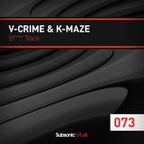B**** Track by V-Crime & K-Maze mp3 download