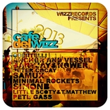 Cafe del Wizz by Various Artist mp3 download