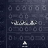 Genuine 002 (Alivelab Records Techno Compilation) by Various Artist mp3 download