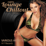 100 Percent Lounge Chillout, Volume 1 by Various Artists mp3 download