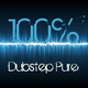 Various Artists 100% Dubstep Pure