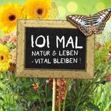 101 mal Natur & Leben - Vital bleiben by Various Artists mp3 download