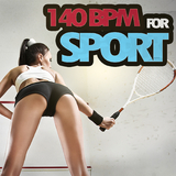 140 Bpm for Sport by Various Artists mp3 download