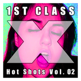 1st Class Hot Shots Vol. 02 by Various Artists mp3 download