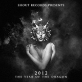 2012 the Year of The Dragon by Various Artists mp3 download