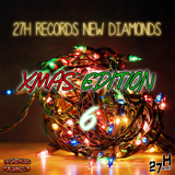 27H Records New Diamonds Xmas Edition 6 by Various Artists mp3 download