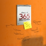 365 Days of Propaganda by Various Artists mp3 download