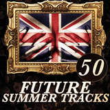 50 Future Summer Tracks by Various Artists mp3 download