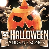 50 Halloween Hands Up Songs by Various Artists mp3 download