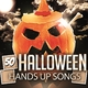 Various Artists 50 Halloween Hands Up Songs