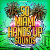 50 Miami Hands Up Sounds by Various Artists mp3 download