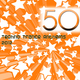 Various Artists 50 Techno Trance Anthems 2012