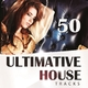 Various Artists 50 Ultimative House Tracks