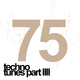 Various Artists 75 Techno Tunes Part 4