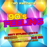 90's Feeling by Various Artists mp3 download