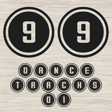 99 Dance Tracks, Vol. 1 by Various Artists mp3 download