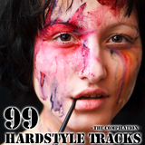 99 Hardstyle Tracks - The Compilation by Various Artists mp3 download