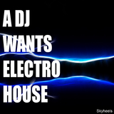 A DJ Wants Electro House by Various Artists mp3 download