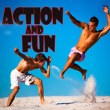 Action and Fun by Various Artists mp3 download
