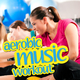Various Artists Aerobic Music Workout