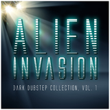 Alien Invasion - Dark Dubstep Collection, Vol. 1 by Various Artists mp3 download