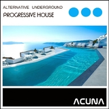 Alternative Underground Progressive House by Various Artists mp3 download