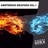 Amsterdam Weapons Vol.1 by Various Artists mp3 download