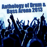 Anthology of Drum & Bass Arena 2013 by Various Artists mp3 download
