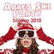 Various Artists Apres Ski Party Sölden 2015