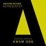 Awsm 006 - Representer by Various Artists mp3 download