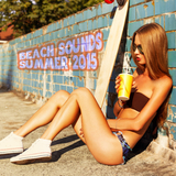Beach Sounds Summer 2015 by Various Artists mp3 download
