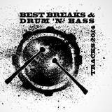 Best Breaks & Drum 'n' Bass Tracks 2014 by Various Artists mp3 download