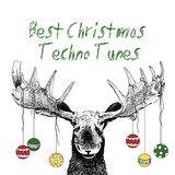 Best Christmas Techno Tunes by Various Artists mp3 download