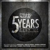 Best of 5 Years Effekt Records by Various Artists mp3 download